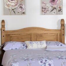 Corona Wood Headboard