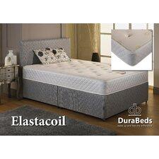 Memory Foam Divan Bed