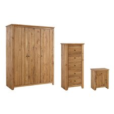 Schlafzimmermöbel-Set