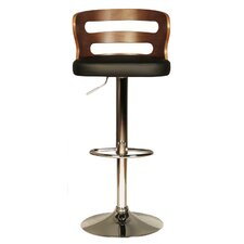 Erith Swivel Bar Stool