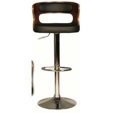 Leighton Swivel Bar Stool