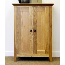 Grimsby 2 Door Shoe Cabinet