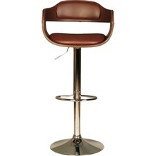 Alford Swivel Bar Stool