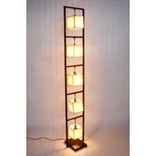 158 cm Design-Stehlampe Aria
