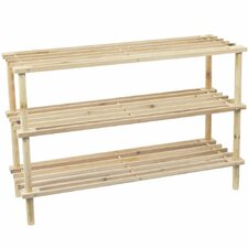 3 Tier Shoe Stand Rack