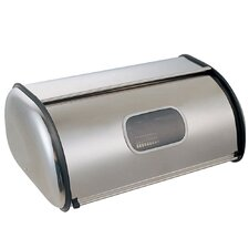 Kitchen Bread Bin Roll Top