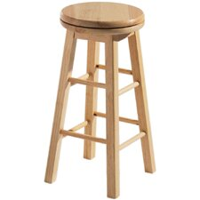 Breakfast Swivel Bar Stool