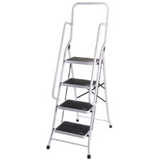 1.59m Steel Step ladder