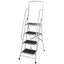5.21 ft 4 Step Ladder