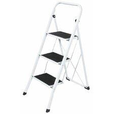 1.05m Steel Step Ladder