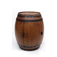 Burkina Wine Cabinet