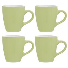 Miller Mugs (Set of 4)