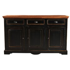 Sideboard Chilcotin