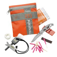 Bear Grylls Basic Survival First Aid Kit