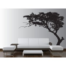 Tree Decal Forest Decor Nursery Wall Decal