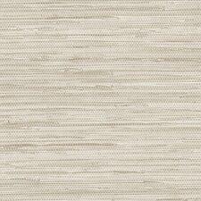 "Paradise 32.7' x 20.5"" Grass Cloth Wallpaper"