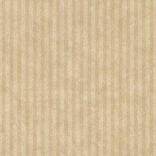 """Floral Prints II 32.7' x 20.5"""" Stripe Wallpaper"""