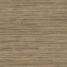 """Textures IV 32.7' x 20.5"""" Grasscloth Wallpaper"""