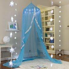 Snowflake Castle Hideaway Play Tent