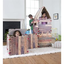 Fantasy Fort Play Tent