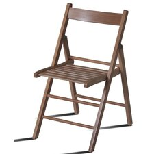 Bas Italia Folding Chair (Set of 4)