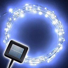 Original Starry Solar String Rope Light