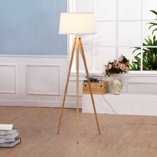 "Emma 60"" Tripod Floor Lamp"