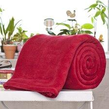 Bliss Micro Plush Blanket