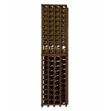 Premium Cellar Series 80 Bottle Floor Wine Rack