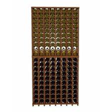 Premium Cellar Series 160 Bottle Floor Wine Rack