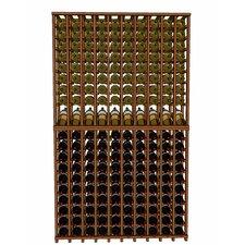 Premium Cellar Series 200 Bottle Floor Wine Rack