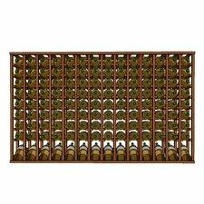 Premium Cellar Series 140 Bottle Floor Wine Rack