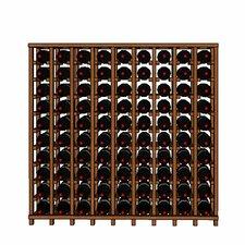 Premium Cellar Series 90 Bottle Floor Wine Rack