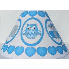 Baby Safari Empire Lamp Shade