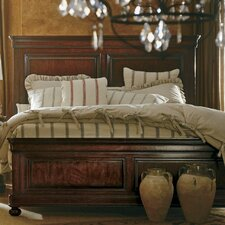 Davison Panel Customizable Bedroom Set