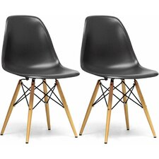 Paris Tower Side Chair (Set of 2)