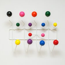 Bubble Coat Rack