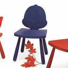 Leaf Acorn Kids Novelty Chair