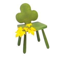 Leaf Clover Kids Novelty Chair