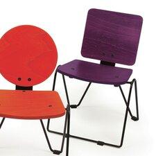 Shape Square Kids Desk Chair