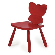 Animal Butterfly Kids Novelty Chair