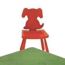 Animal Dog Kids Novelty Chair