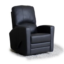 Thomas Swivel Glider Recliner