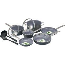 Gourmet 12-Piece Non-Stick Cookware Set