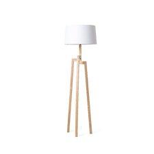 "Nordic 64"" Tripod Floor Lamp"