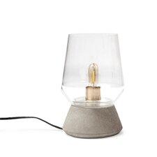 """Lantern 10"""" H Table Lamp"""