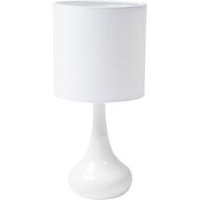 "Teardrop 13.5"" H Table Lamp"