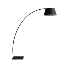 """73"""" Arched Floor Lamp"""