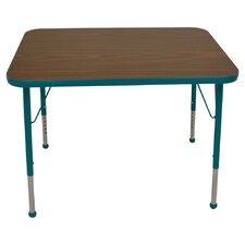 "48"" x 30"" Rectangular Activity Table"