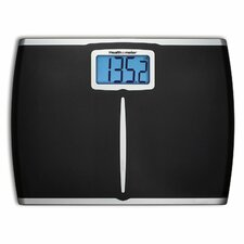 Health O Meter Extra Wide Weight Tracking Scale